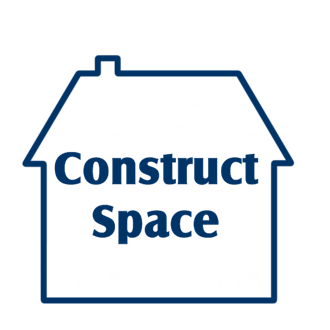 Construct-Space -logo