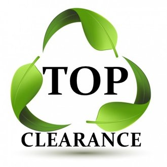 Top Clearance logo